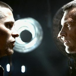 Terminator - Die Erlösung / Christian Bale / Sam Worthington