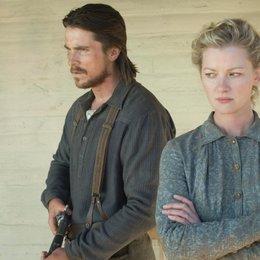 Todeszug nach Yuma / Christian Bale / Gretchen Mol Poster