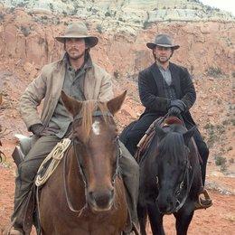 Todeszug nach Yuma / Christian Bale / Russell Crowe Poster