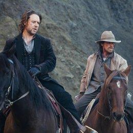 Todeszug nach Yuma / Russell Crowe / Christian Bale Poster