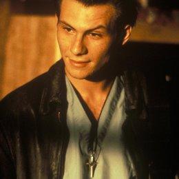 Kuffs - Ein Kerl zum Schießen / Christian Slater Poster