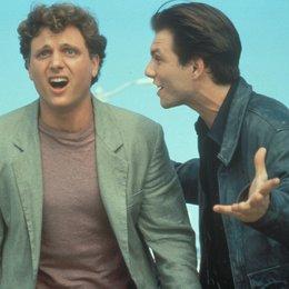 Kuffs - Ein Kerl zum Schießen / Tony Goldwyn / Christian Slater Poster