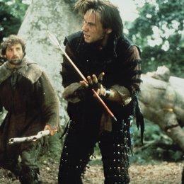 Robin Hood - König der Diebe / Christian Slater Poster