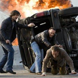 Alarm für Cobra 11 - Die Autobahnpolizei: Auf eigene Faust (RTL) / Tom Beck / Erdogan Atalay / Christian Tramitz