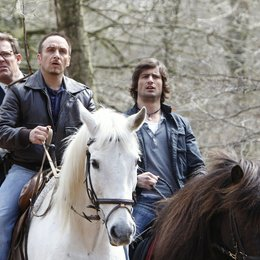 Alarm für Cobra 11 - Die Autobahnpolizei: Auf eigene Faust (RTL) / Christian Tramitz / Erdogan Atalay / Tom Beck