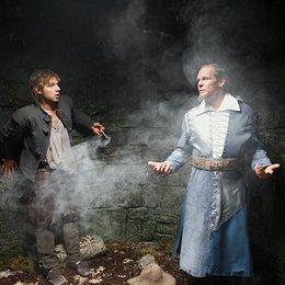 blaue Licht, Das (ARD) / Christoph Letkowski / Christian Tramitz