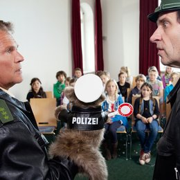 Hubert & Staller / Hubert und Staller (1. Staffel, 16 Folgen) / Christian Tramitz / Helmfried von Lüttichau Poster