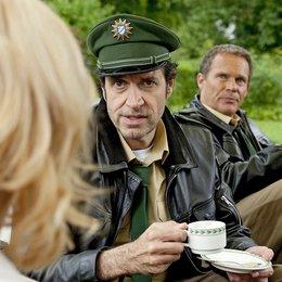 Hubert und Staller (1. Staffel, 16 Folgen) (MDR / BR) / Helmfried von Lüttichau / Christian Tramitz Poster