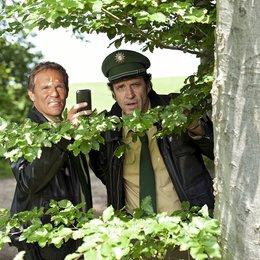 Hubert und Staller (1. Staffel, 16 Folgen) (MDR / BR) / Helmfried von Lüttichau / Christian Tramitz