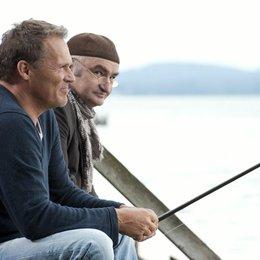 Hubert und Staller (1. Staffel, 16 Folgen) (MDR / BR) / Sigi Zimmerschied / Christian Tramitz Poster