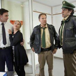 Hubert und Staller (2. Staffel, 16 Folgen) (MDR / BR) / Christian Tramitz / Helmfried von Lüttichau / Karin Thaler / Giulio Ricciarelli