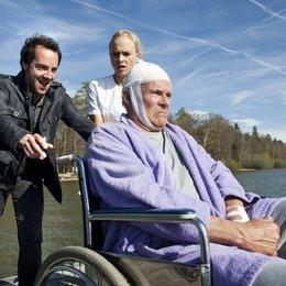 Hubert und Staller (2. Staffel, 16 Folgen) (MDR / BR) / Christian Tramitz / Annett Fleischer / Oliver Bürgin Poster