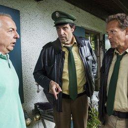 Hubert und Staller (3. Staffel, 16 Folgen) / Christian Tramitz / Helmfried von Lüttichau / Hanns Meilhamer Poster