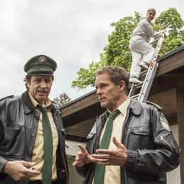 Hubert und Staller (3. Staffel, 16 Folgen) / Christian Tramitz / Karin Thaler / Helmfried von Lüttichau