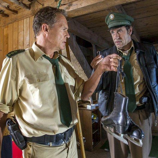 Hubert und Staller (3. Staffel, 16 Folgen) / Christian Tramitz / Helmfried von Lüttichau Poster