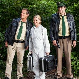 Hubert und Staller (3. Staffel, 16 Folgen) / Christian Tramitz / Karin Thaler / Helmfried von Lüttichau Poster