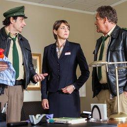Hubert und Staller (4. Staffel, 16 Folgen) / Christian Tramitz / Helmfried von Lüttichau / Nicole Marischka