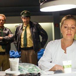Hubert und Staller (4. Staffel, 16 Folgen) / Christian Tramitz / Karin Thaler / Helmfried von Lüttichau