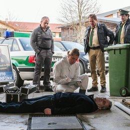 Hubert und Staller (4. Staffel, 16 Folgen) / Christian Tramitz / Karin Thaler / Helmfried von Lüttichau / Michael Lott