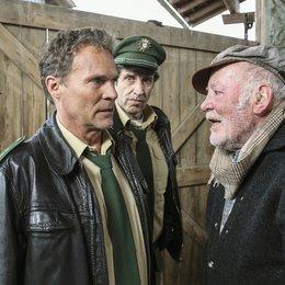 Hubert und Staller: Die ins Gras beißen / Christian Tramitz / Helmfried von Lüttichau / Joost Siedhoff