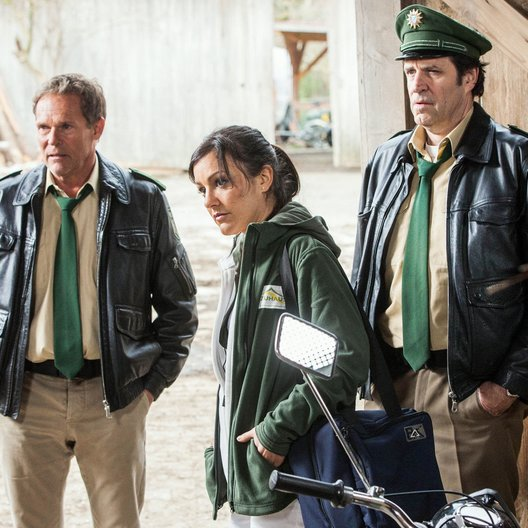 Hubert und Staller: Die ins Gras beißen / Christian Tramitz / Helmfried von Lüttichau / Miriam Pielhau