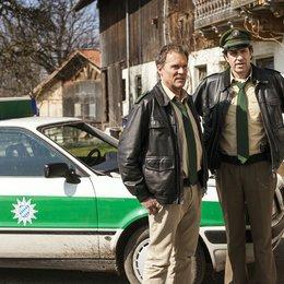 Hubert und Staller: Die ins Gras beißen / Christian Tramitz / Helmfried von Lüttichau Poster