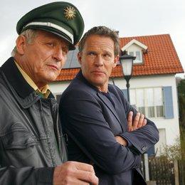Klarer Fall für Bär: Gefährlicher Freundschaftsdienst (ZDF) / Hans Sigl Poster
