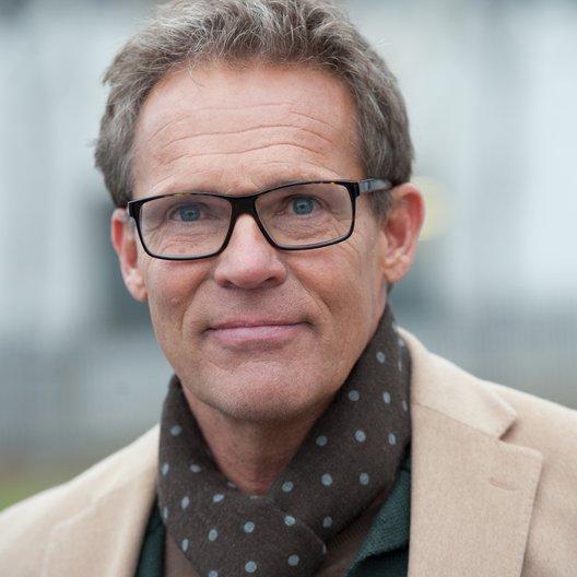München Mord: Wir sind die Neuen (ZDF / ORF) / Christian Tramitz Poster