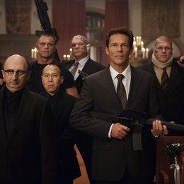 Mord ist mein Geschäft, Liebling / Christian Tramitz Poster