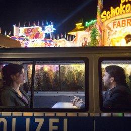 Tatort: Der Irre Iwan (MDR) / Nora Tschirner / Christian Ulmen Poster