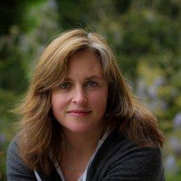 Regisseurin Christiane Balthasar