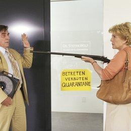 Date fürs Leben, Ein (ZDF) / Christiane Hörbiger / Elmar Wepper Poster
