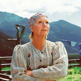 Liebe versetzt Berge - Alpenglühen II (ARD) / Christiane Hörbiger Poster