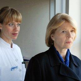Luises Versprechen (ARD) / Christiane Hörbiger / Caroline Peters Poster