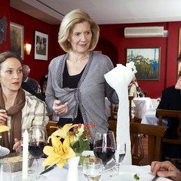 Stiller Abschied (ARD) / Christiane Hörbiger / Jeanette Hain / Oliver Mommsen Poster