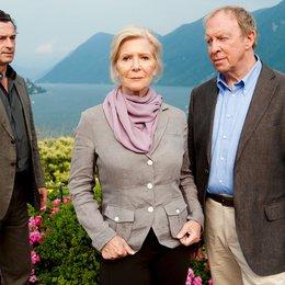 Therese geht fremd (ZDF) / Christiane Hörbiger / Thomas Sarbacher / Ulrich Pleitgen Poster