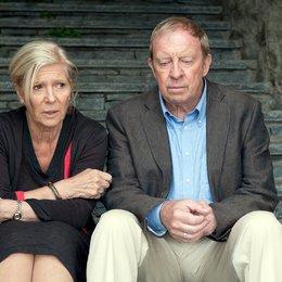 Therese geht fremd (ZDF) / Christiane Hörbiger / Ulrich Pleitgen Poster