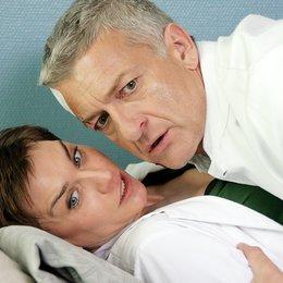 Doc und die Hexe, Der (ZDF) / Dominic Raacke / Christiane Paul Poster