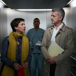 Doc und die Hexe: Nebenwirkungen, Der (ZDF) / Christiane Paul / Dominic Raacke Poster