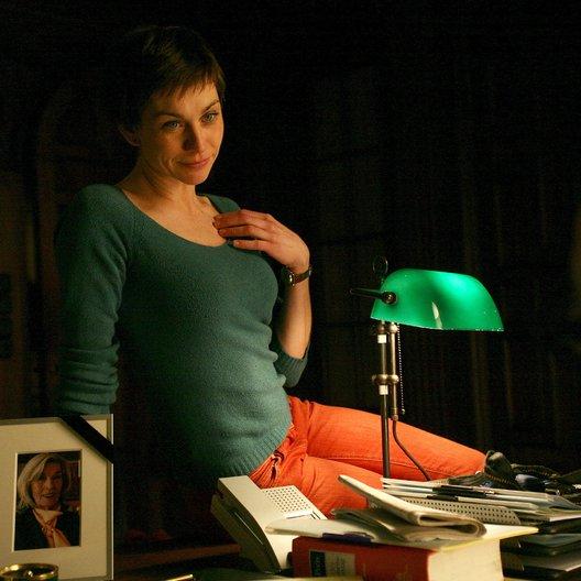 Doc und die Hexe: Nebenwirkungen, Der (ZDF) / Christiane Paul Poster
