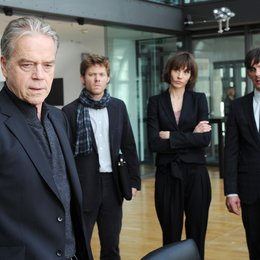 mörderisches Geschäft, Ein (ZDF) / Christiane Paul / Hannes Wegener / Steffen Schroeder / Jürgen Heinrich Poster