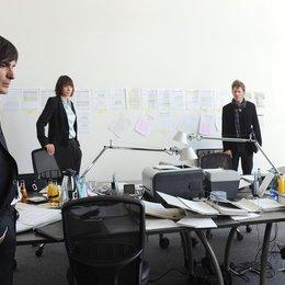 mörderisches Geschäft, Ein (ZDF) / Devid Striesow / Christiane Paul / Hannes Wegener / Steffen Schroeder Poster