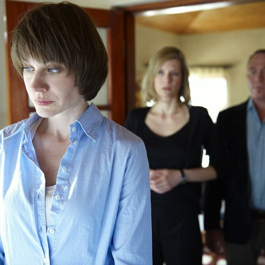 Verdacht, Der (ZDF) / Christiane Paul