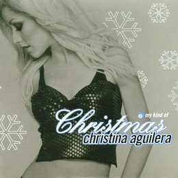 Aguilera, Christina: My Kind Of Christmas Poster