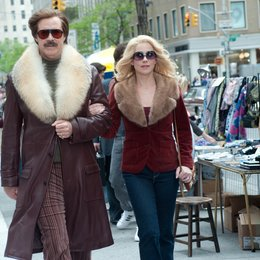 Anchorman - Die Legende kehrt zurück / Anchorman 2 / Will Ferrell / Christina Applegate