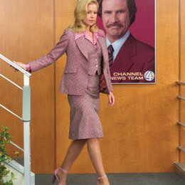 Anchorman - Die Legende von Ron Burgundy, Der / Christina Applegate