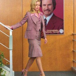 Anchorman - Die Legende von Ron Burgundy, Der / Christina Applegate Poster