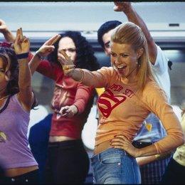 Flight Girls / Christina Applegate / Gwyneth Paltrow Poster