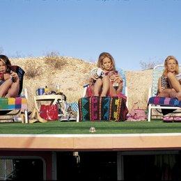 Flight Girls / Christina Applegate / Kelly Preston / Gwyneth Paltrow Poster