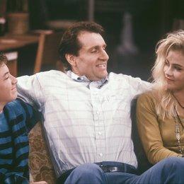 schrecklich nette Familie - Staffel 3, Eine / David Faustino / Ed O'Neill / Christina Applegate Poster
